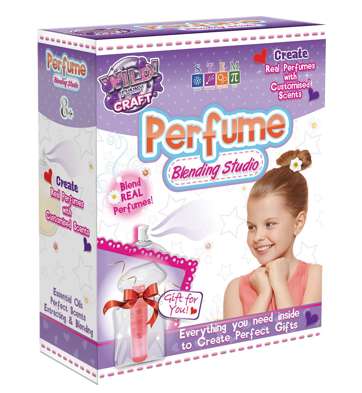Perfume Blending Studio