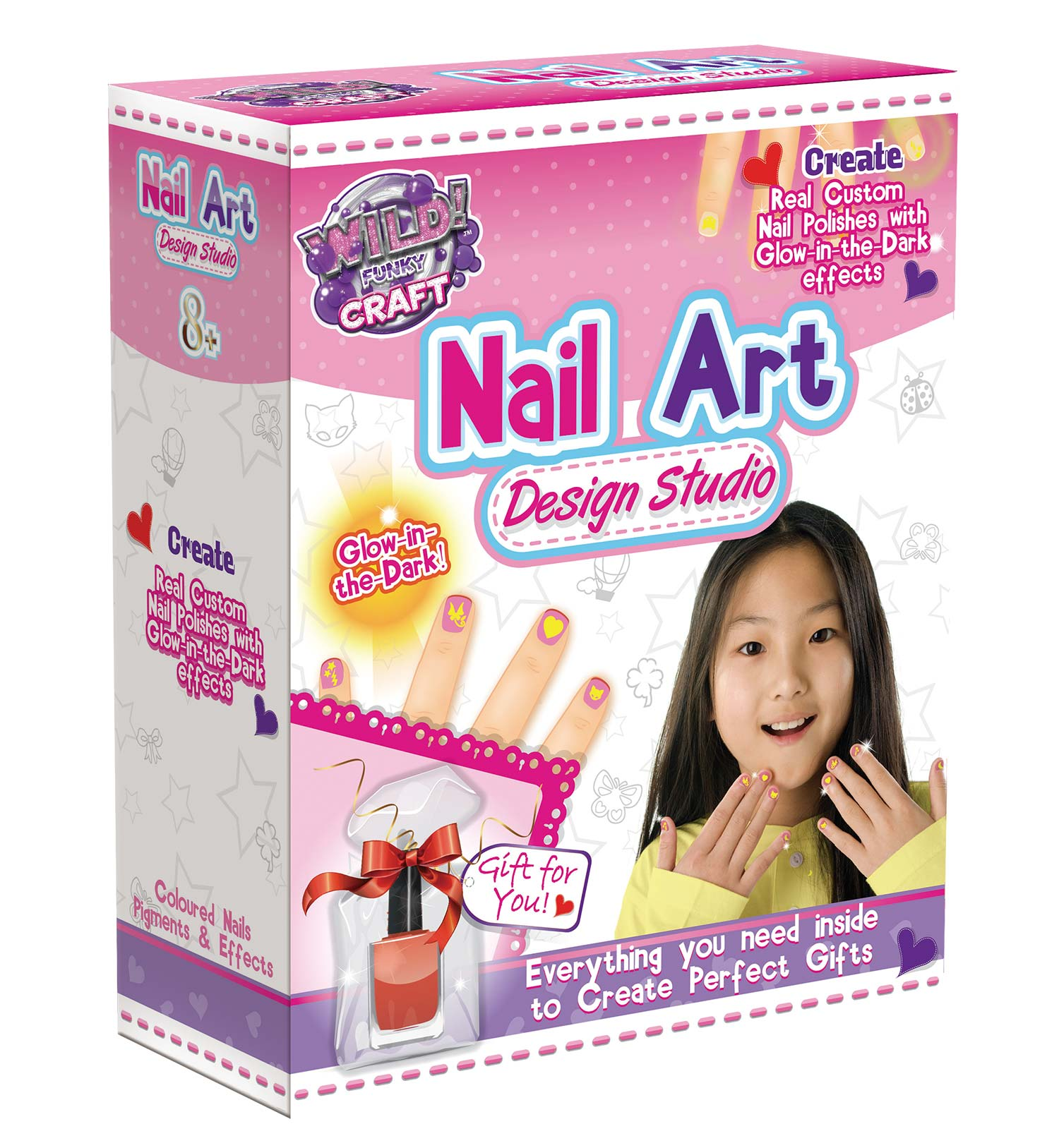 Nail Art Design Studio