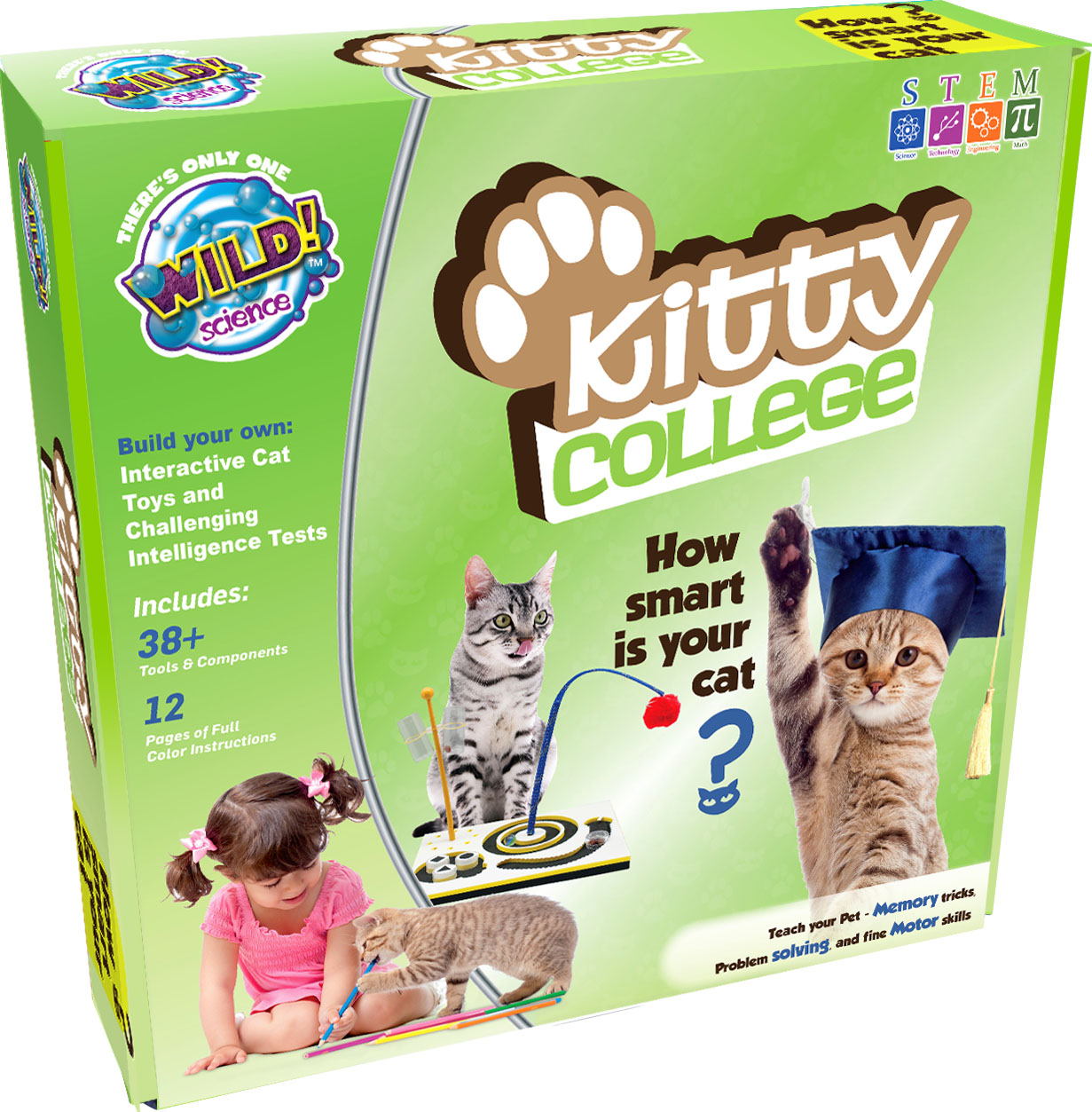 Kitty College